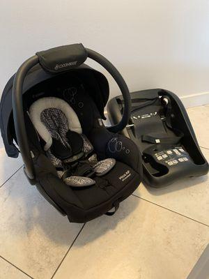 Maxi cosi Mico AP car seat for Sale in HALNDLE BCH, FL