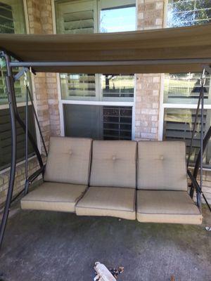 Swing for Sale in Houston, TX