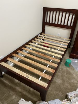 Twin Bed Frame for Sale in Kent, WA