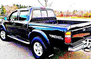ֆ14OO 4WD Toyota Tacoma 4WD for Sale in San Juan Capistrano, CA