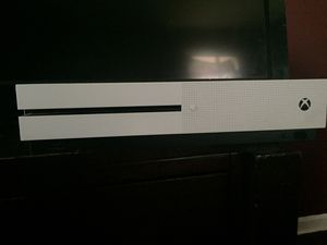 Microsoft Xbox One S for Sale in Garfield Heights, OH
