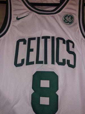 Nike NBA Boston Celtics Kemba walker jersey size XXL for Sale in Maricopa, AZ
