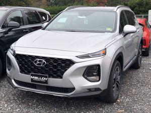 2019 HYUNDAI SANTA FE BRAND NEW for Sale in Fairfax, VA
