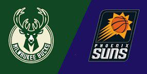 Phoenix Suns Milwaukee Bucks Lower Level Tickets for Sale in Phoenix, AZ