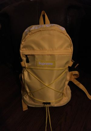 Supreme backpack for Sale in Fort Worth, TX