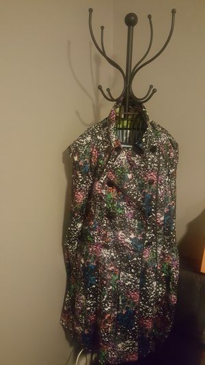 Rachel Roy raincoat jacket for Sale in Dunwoody, GA