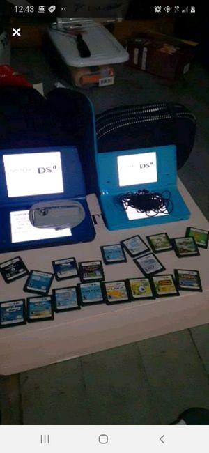 Nintendo Ds Xl & Dsi for Sale in Shinnston, WV