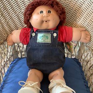 Vintage Cabbage Patch Doll for Sale in Phoenix, AZ