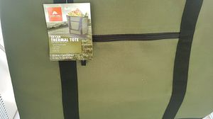 THERMAL TOTE for Sale in South Windsor, CT