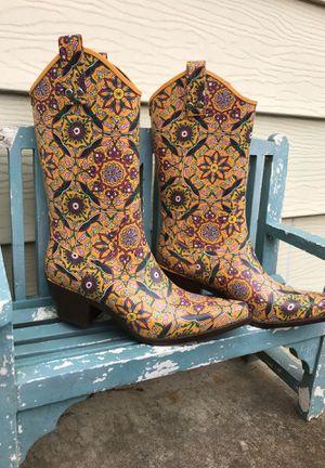 Botas. Para. Lluvia for Sale in Haltom City, TX