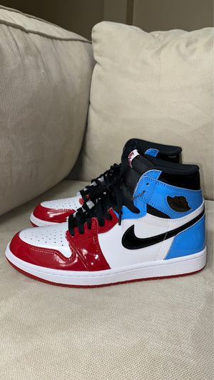 Jordan 1 Retro High Fearless for Sale in Austin, TX