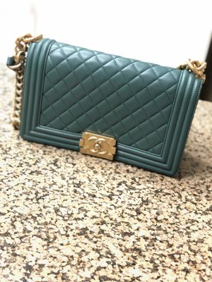 Chanel Bag **Authentic** for Sale in San Diego, CA