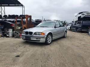 2001 BMW 323I PARTING OUT for Sale in Fontana, CA