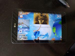 LG Tablet for Sale in Prineville, OR