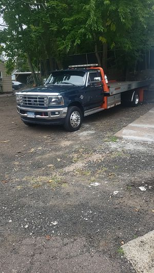 1997 ford f450 powerstroke for Sale in Yalesville, CT