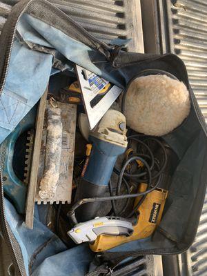 Tools DeWalt Ryobi for Sale in Las Vegas, NV