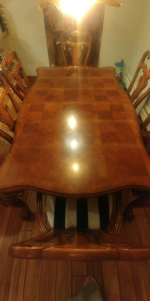 Dining Table for Sale in Hoffman Estates, IL