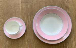 Limoges French plate setting for Sale in Seattle, WA