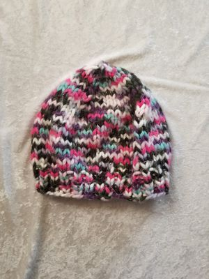 Multi color beanie for Sale in Salinas, CA