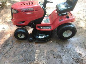 Troybilt Super Bronco riding lawn mower for Sale in Spartanburg, SC