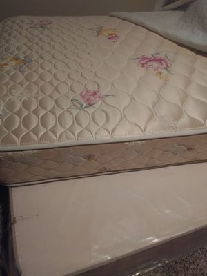 Twin Box Spring (still in plastic) for Sale in Fairview, OR