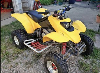 Honda 400ex for Sale in Bristol,  IL