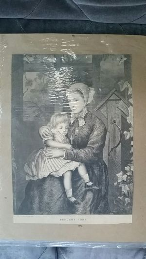 1870 magazine drawing for Sale in Plattsburg, MO