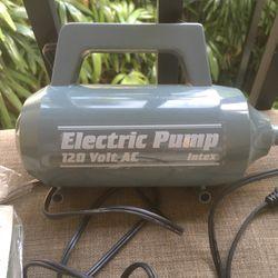 Air Pump $5 for Sale in St. Petersburg,  FL