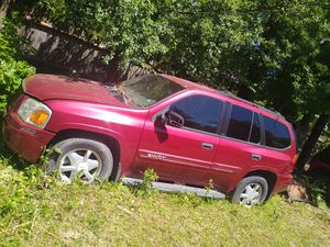 2003 GMC Envoy PARTS ONLY for Sale in Old Mill Creek, IL