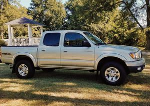 2001 Toyota Tacoma TRD for Sale in West Haven, CT