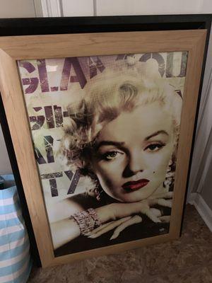Monroe Pictures for Sale in Atlanta, GA