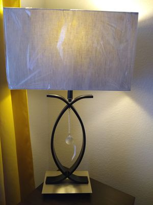2 New Lamps for Sale in Scottsdale, AZ