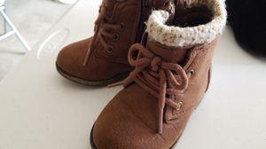 Toddler girl boots for Sale in Chambersburg, PA