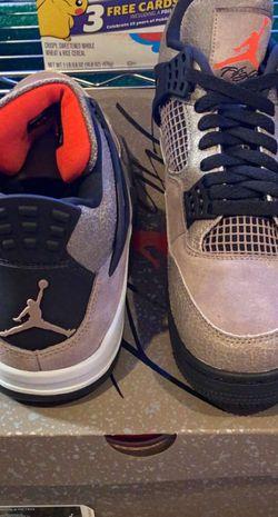 Jordan 4 for Sale in Detroit,  MI