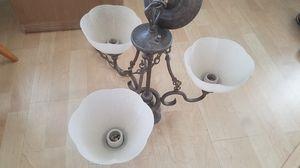 Kitchen Lamp/Chandelier for Sale in Lomita, CA