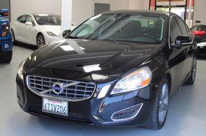 2012 Volvo S60 for Sale in Walnut Creek, CA
