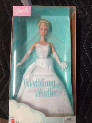 Wedding Wishes special edition 2003 unopened for Sale in El Cajon, CA