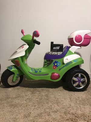 Electric motor for kids the battery no charge for Sale in Wilmette, IL