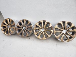 "18"" rims for Sale in Long Beach, CA"