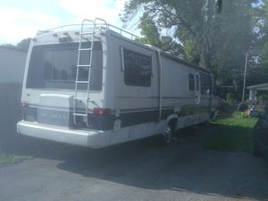 34' Fleetwood Cambria Motorhome for Sale in York Haven, PA