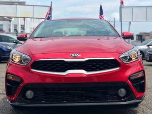 2019 Kia Forte for Sale in Paterson, NJ