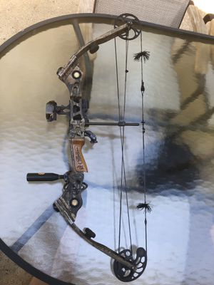 Mathews SQ2 Solocam bow for Sale in Suwanee, GA