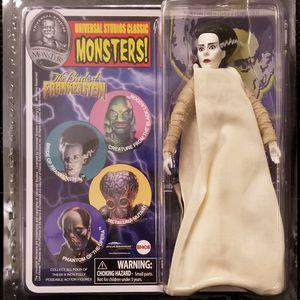 Universal Studios Classic Monsters BRIDE OF FRANKENSTEIN Diamond Select for Sale in Santa Ana, CA