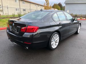 2011 BMW 5 Series for Sale in Tacoma, WA