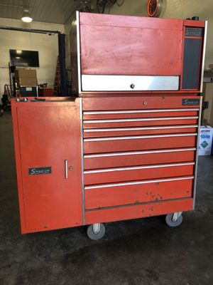 Snap on tool box for Sale in Blacklick, OH