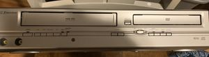 Emerson EWD2004 VCR DVD Combo Player VHS Recorder for Sale in Colchester, CT