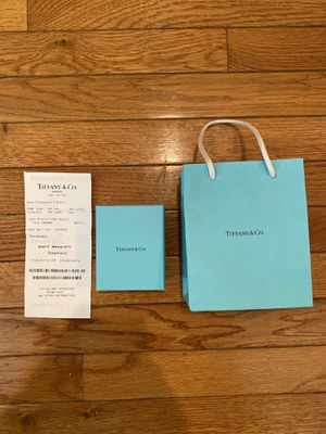 Tiffany & Co. Heart Tag Bracelet for Sale in Chicago, IL