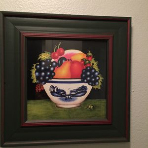 Fruitbowl Picture for Sale in Seattle, WA