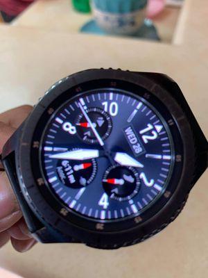 Reloj Samsung frontier como nuebo 180$ firme no negosiable for Sale in Los Angeles, CA