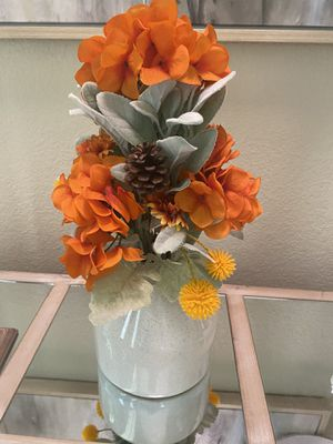 Fall Floral Arrangement for Sale in Irving, TX